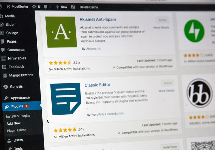 Hướng dẫn chuyển giao diện soạn thảo wordpress về phiên bản cũ
